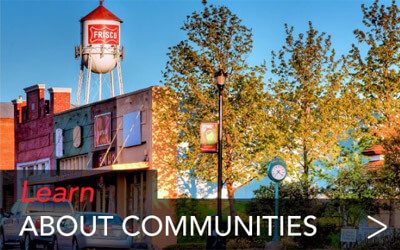 Learn About Communities